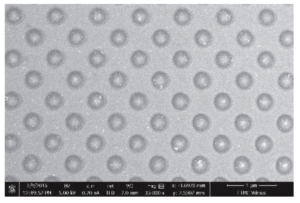 THIN FILM AND COATINGS PATTERNING